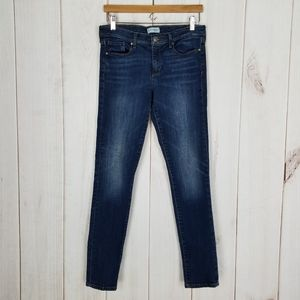 Banana Republic | High Waist Skinny Jeans Size 29